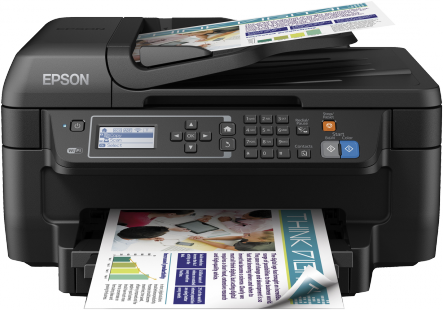Epson Copiatori Multifunzioni E Stampanti Vendita E